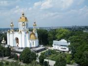 Кафедральный собор Покрова Пресвятой Богородицы - Ровно - Ровно, город - Украина, Ровненская область