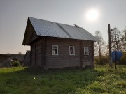 Часовня Георгия Победоносца - Стёпаниха - Вожегодский район - Вологодская область