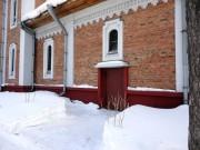 Собор Рождества Пресвятой Богородицы - Новосибирск - Новосибирск, город - Новосибирская область