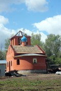 Церковь Матроны Московской - Ефремов - Ефремов, город - Тульская область