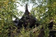 Часовня Александра Невского - Угол - Сокольский район - Вологодская область