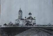 Никулинское. Димитрия Солунского, церковь
