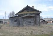 Неизвестная часовня - Козлиха - Харовский район - Вологодская область