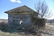 Неизвестная часовня - Осипиха - Харовский район - Вологодская область
