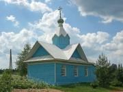 Часовня Александра Невского - Меленка - Сокольский район - Вологодская область