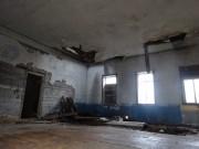 Церковь Сретения Господня - Прилук - Холмогорский район - Архангельская область