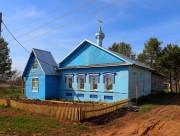 Церковь Троицы Живоначальной - Филиппово - Кирово-Чепецкий район - Кировская область