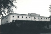Церковь Тихона Задонского при тюремном замке - Елец - Елецкий район и г. Елец - Липецкая область