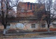 Церковь Николая Чудотворца - Сызрань - Сызрань, город - Самарская область