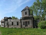 Церковь Спаса Нерукотворного Образа - Ачи - Тюлячинский район - Республика Татарстан