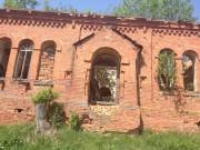 Церковь Спаса Преображения - Сусеи - Ульяновский район - Калужская область