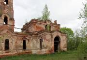Церковь Николая Чудотворца - Слободка - Бешенковичский район - Беларусь, Витебская область