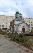 Семёнов. Владимира равноапостольного, церковь