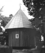 Церковь Рождества Пресвятой Богородицы - Кут - Глыбоцкий район - Украина, Черновицкая область