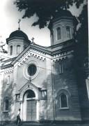 Церковь Михаила и Гавриила Архангелов - Коровия - Глыбоцкий район - Украина, Черновицкая область