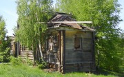Неизвестная старообрядческая церковь - Перелаз - Семёнов, город - Нижегородская область