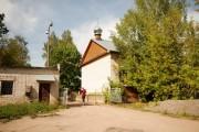 Неизвестная старообрядческая моленная - Илуксте - Илукстский край - Латвия