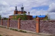 Симеоно-Анненский Кизильский женский монастырь - Кизильское - Кизильский район - Челябинская область