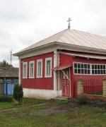 Воскресения Христова, молитвенный дом - Агрыз - Агрызский район - Республика Татарстан