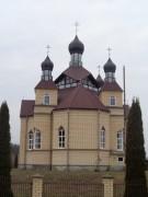 Церковь Константина равноапостольного - Завершье - Дрогичинский район - Беларусь, Брестская область