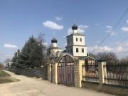 Церковь Георгия Победоносца (временная) - Георгиевск - Георгиевский район и г. Георгиевск - Ставропольский край