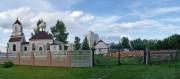Церковь Спаса Преображения (временная) - Гомель - Гомель, город - Беларусь, Гомельская область