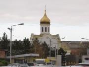 Церковь Николая Чудотворца - Зеленокумск - Советский район - Ставропольский край