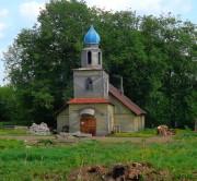 Церковь Спаса Нерукотворного Образа - Зуевка - Зуевский район - Кировская область