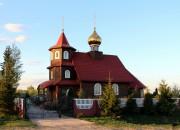 Церковь Сошествия Святого Духа - Ляды - Дубровенский район - Беларусь, Витебская область