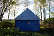 Неизвестная часовня - Гатьковщина - Оршанский район - Беларусь, Витебская область