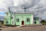 Церковь Троицы Живоначальной - Монастырь - Толочинский район - Беларусь, Витебская область