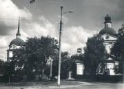 Церковь Воскресения Христова - Чернигов - Чернигов, город - Украина, Черниговская область