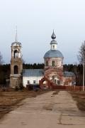 Церковь Симеона и Анны - Семёновское - Ивановский район - Ивановская область