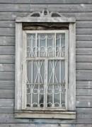 Церковь Илии Пророка - Шонгуты - Апастовский район - Республика Татарстан