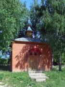 Часовня Владимирской иконы Божией Матери - Эбалаково - Кайбицкий район - Республика Татарстан