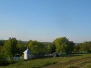 Часовня Параскевы Пятницы - Кичкеево - Кайбицкий район - Республика Татарстан