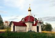 Часовня Серафима Саровского - Витебск - Витебск, город - Беларусь, Витебская область