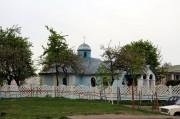 Церковь Луки Евангелиста - Витебск - Витебск, город - Беларусь, Витебская область