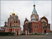 Канавинский район. Храмовый комплекс в Гордеевке