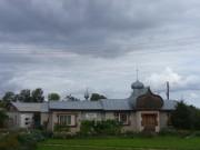 Церковь Илии Пророка (временная) - Мысовые Челны - Набережные Челны, город - Республика Татарстан