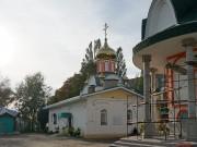 Церковь Серафима Саровского - Гомель - Гомель, город - Беларусь, Гомельская область