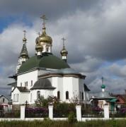 Церковь Сергия Радонежского - Гомель - Гомель, город - Беларусь, Гомельская область
