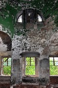 Церковь Николая Чудотворца - Турово - Кашинский городской округ - Тверская область