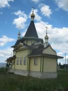 Церковь Сергия Радонежского - Мало-Борисково - Суздальский район - Владимирская область