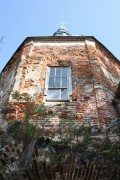 Церковь Рождества Пресвятой Богородицы - Кожино, что при Кашинке, урочище - Кашинский городской округ - Тверская область