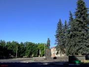 Церковь Александра Невского - Серпухов - Серпуховский городской округ и гг. Протвино, Пущино - Московская область
