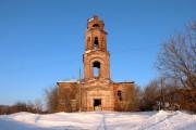 Церковь Троицы Живоначальной - Сосновка - Унинский район - Кировская область