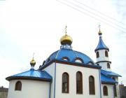 Церковь Рождества Пресвятой Богородицы - Иецава - Иецавский край - Латвия
