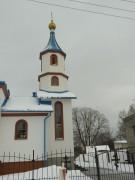 Иецава. Рождества Пресвятой Богородицы, церковь