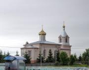 Церковь Александра Невского - Индура - Гродненский район - Беларусь, Гродненская область